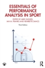 Image for Essentials of performance analysis in sport