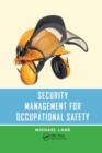 Image for Occupational safety management