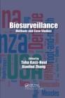 Image for Biosurveillance : Methods and Case Studies