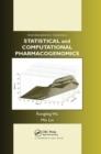 Image for Statistical and computational pharmacogenomics