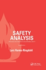 Image for Safety analysis  : principles and practice in occupational safety