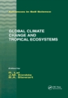 Image for Global Climate Change and Tropical Ecosystems