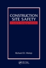 Image for Construction Site Safety : A Guide for Managing Contractors