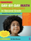 Image for Day-by-day math thinking routines in second grade  : 40 weeks of quick prompts and activities