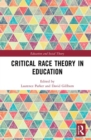 Image for Critical race theory in education