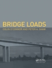 Image for Bridge loads  : an international perspective