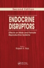Image for Endocrine disruptors  : effects on male and female reproductive systems