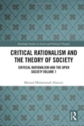 Image for Critical rationalism and the theory of society