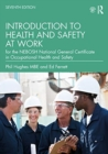 Image for Introduction to health and safety at work  : for the NEBOSH National General Certificate in Occupational Health and Safety