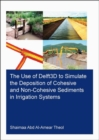 Image for The use of Delft3D to simulate the deposition of cohesive and non-cohesive sediments in irrigation systems