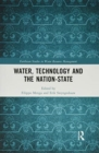 Image for Water, technology and the nation-state