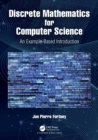 Image for Discrete mathematics for computer science  : an example-based introduction
