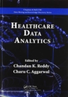 Image for Healthcare data analytics