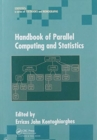 Image for Handbook of parallel computing and statistics