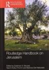 Image for Routledge handbook on Jerusalem
