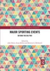 Image for Major sporting events  : beyond the big two