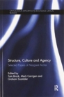 Image for Structure, Culture and Agency : Selected Papers of Margaret Archer