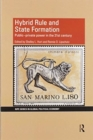 Image for Hybrid rule and state formation  : public-private power in the 21st century