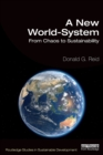 Image for A new world-system  : from chaos to sustainability