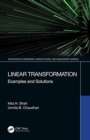 Image for Linear transformation  : examples and solutions