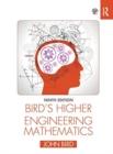 Image for Bird's higher engineering mathematics