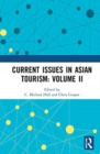 Image for Current issues in Asian tourismVolume II