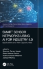 Image for Smart sensor networks using AI for industry 4.0  : applications and new opportunities