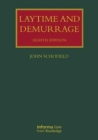 Image for Laytime and demurrage