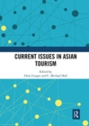 Image for Current issues in Asian tourism