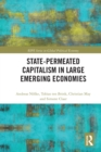 Image for State-permeated capitalism in large emerging economies