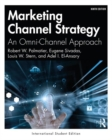 Image for Marketing channel strategy  : an omni-channel approach