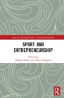 Image for Sport and Entrepreneurship