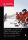 Image for Routledge Handbook of Talent Identification and Development in Sport