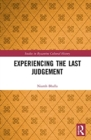 Image for Experiencing the Last Judgement
