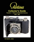 Image for Retina Collector's Guide 2nd ed