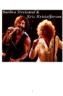 Image for Barbra Streisand and Kris Kristofferson