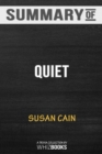 Image for Summary of Quiet : The Power of Introverts in a World That Can't Stop Talking by Susan Cain: Trivia/Quiz for Fans