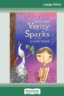 Image for Verity Sparks and the Scarlet Hand : Verity Sparks Series (16pt Large Print Edition)