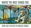Image for Where the wild things are