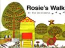 Image for Rosie's walk