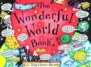 Image for The wonderful world book