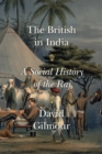 Image for BRITISH IN INDIA
