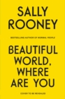 Image for Beautiful World, Where Are You : A Novel
