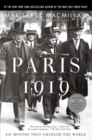 Image for Paris 1919  : six months that changed the world