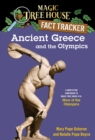 Image for Magic Tree House Fact Tracker #10 Ancient Greece And The Olympics