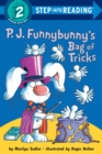 Image for P.J. Funnybunny's Bag Of Tricks : Step Into Reading 2