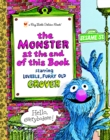Image for The Monster At The End Of This Book (Sesame Street)