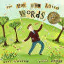 Image for The Boy Who Loved Words