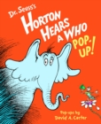 Image for Horton Hears a Who Pop-up!