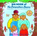 Image for Big Book Of The Berenstain Bears